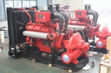 柴油機泵組三