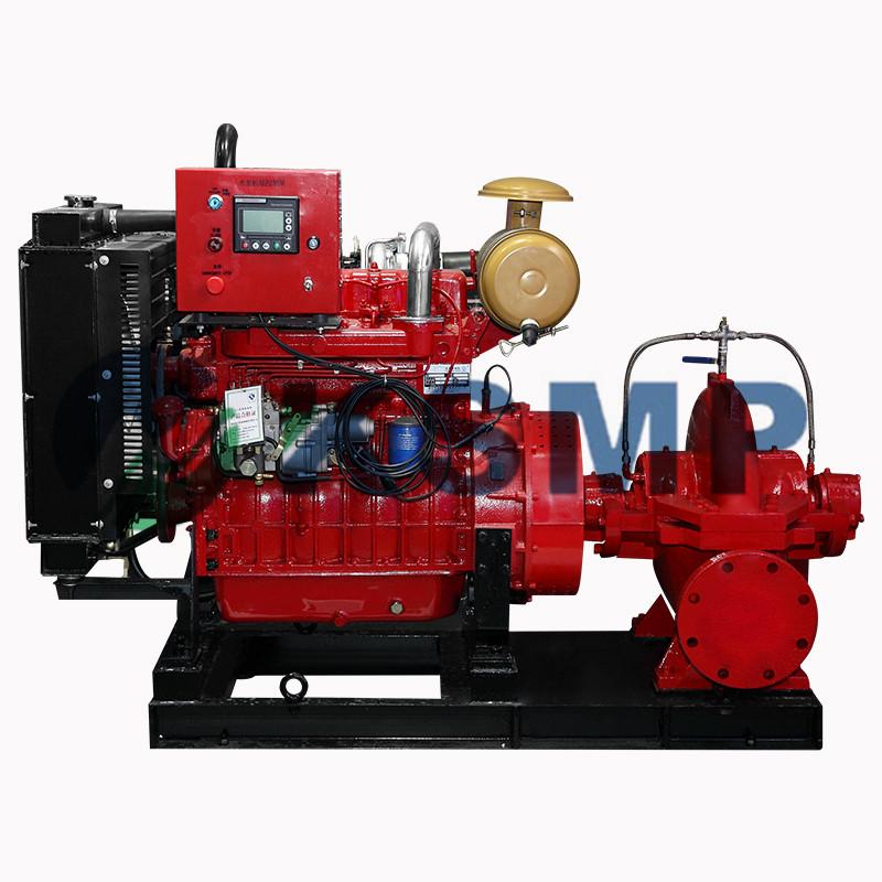 XBC系列柴油機泵組