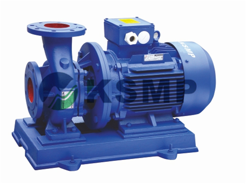 KSW系列卧式离心泵