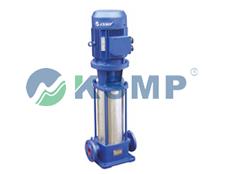 GDL系列立式多級管道泵