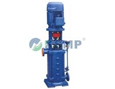 DL、DL(R)系列立式多級泵