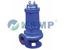 WQ(QW)系列污水污物潜水排污泵